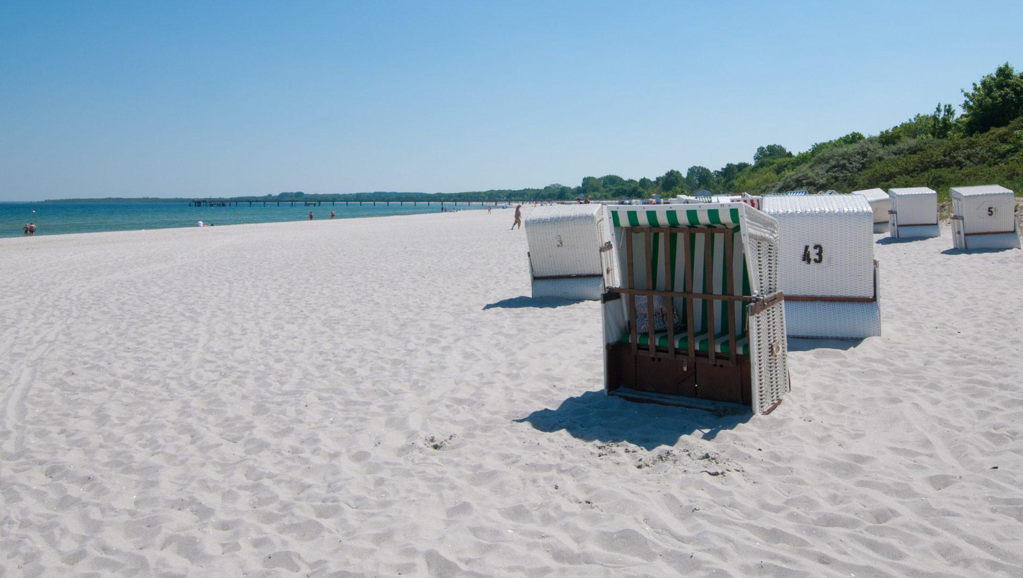 Ostsee Ferienhaus Greder